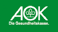 AOK - Die Gesundheitskasse