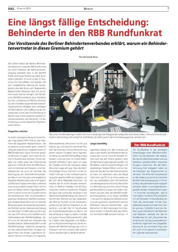 RBB-Rundfunkrat