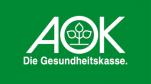 Aktionstag: Logo AOK Nordost