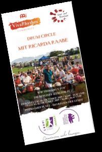 DrumCircle Flyer
