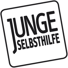 Junge Selbsthilfe