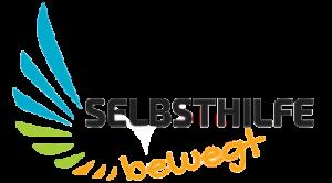 Logo Selbsthilfe bewegt